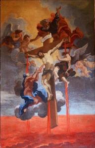 Gian-Lorenzo-Bernini-(1598-1680),-Sanguis-Christi,-olio-su-tela,-cm-98-x-64,5
